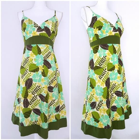61ec2699b9b3 High Waist Summer Dress By George